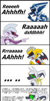 Pokemon - Corrupted Cry