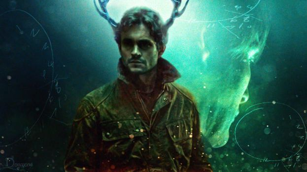 Hannibal by Daemone-A