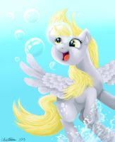 Bubbles by CGskillz