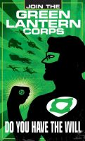 Green Lantern Corps Poster by Heartattackjack