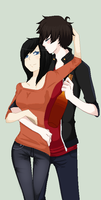 .: How Sweet :. by Allyza-Awesome123