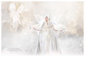 Miracle 2 by annemaria48