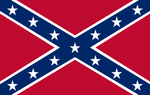 Confederated States of America by drivanmoffitt