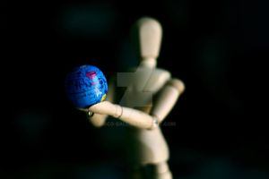 colors- of the world by disco-ball