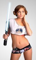 tg star wars convention by MeganKing123