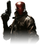 Red Hood by Famguy3