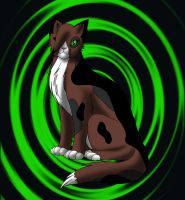Spottedleaf ~ Warrior Cats by fluffylovey