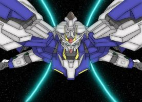 00 Raiser by Balder8472