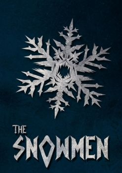 Doctor Who: The Snowmen by donobowk