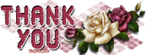 Thank You by KmyGraphic