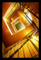 stairs of course by jermio