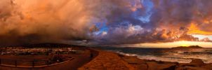 Storm is Coming by amrodel