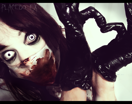 I do it because I love you by PlaceboFX