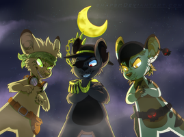Squad by shapsi