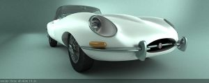 E-type by saruman-23