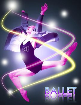 Ballet by dreamlord3