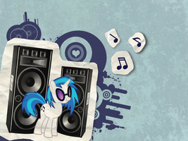 Music is Life by Fleagirl125
