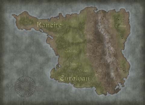 Request: Sinaria Map by 01309