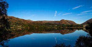 Grasmere by bongaloid