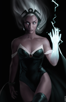 Storm by ayhotte
