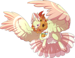 Monthly Familiar March 2016 - Enmi by momma-kuku