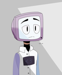 TV Head by BonnieTheGamer01