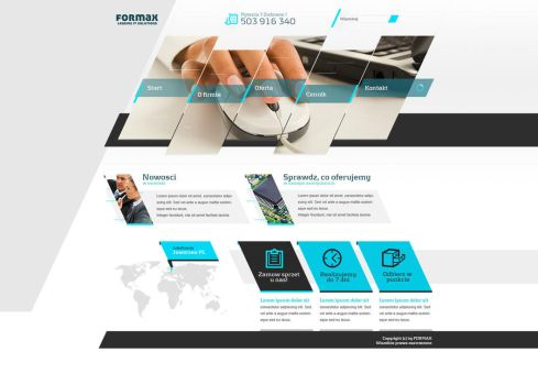 FORMAX - Leasing IT Solutions by rozmin