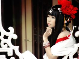 The Bride of Water God 5 by vani27
