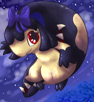 Chio the Mawile