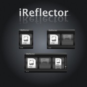 iReflector by SirSmiley