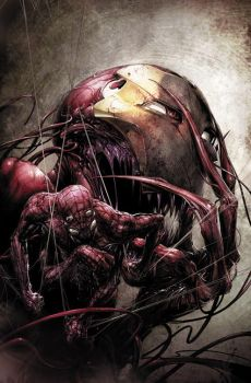Carnage 4 cover by HeyCat