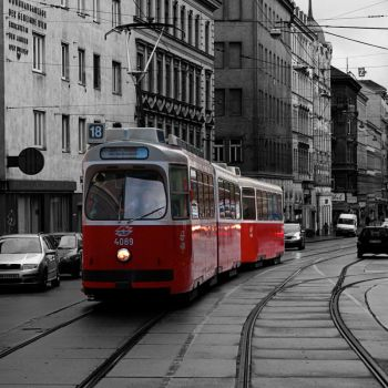 Tram by Anubis-noise