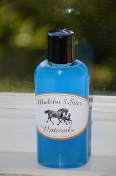 Naked In The Woods Spa Gel by Malibu5StarNaturals
