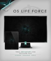 The OS Life Force by TheAL