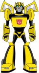 Bumblebee by D-Animation-Studio