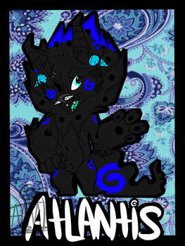 Badge for meeee by MindElectric