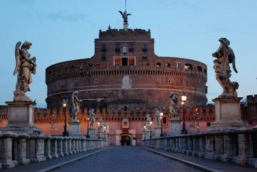 Rome 02 by beamishblonde