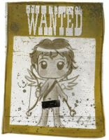 WANTED by alicekattlyck