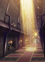 Nisan cathedral by clarityblue