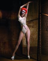 Silent Hill Fashion: Scar by Paindancer