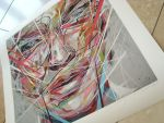 Every Line Tells A Story LIMITED EDITION PRINT by ART-BY-DOC