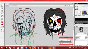 Another Spoooky WIP by GutTC