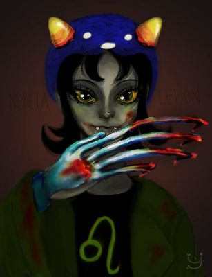 Nepeta by Crazydenial