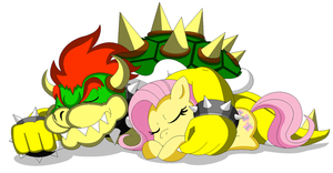 Nap Time by Koopa-Master