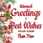 Warmest Greetings by KmyGraphic