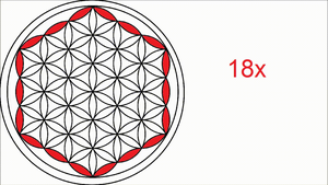 Flower Of Life - gif by tom091178