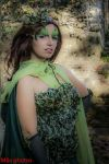 Poison Ivy - Uma Thurman Inspiration by Cosmy-Milord