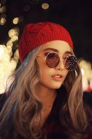 Lights on glasses by bwaworga