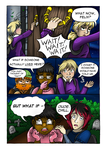 Team Spoopy - Page Eight by tea-bug