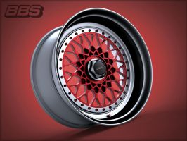 BBS RS by spittty